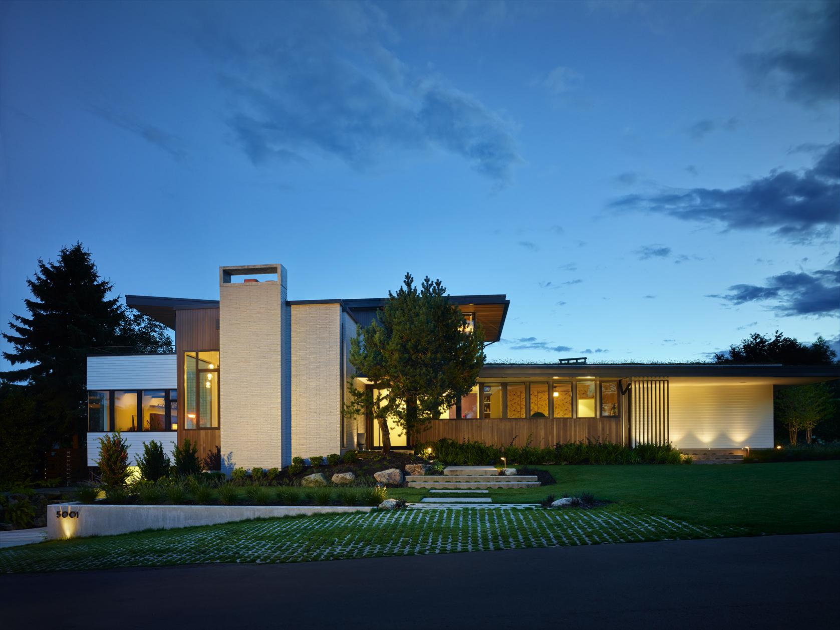 Sunrise Vista House