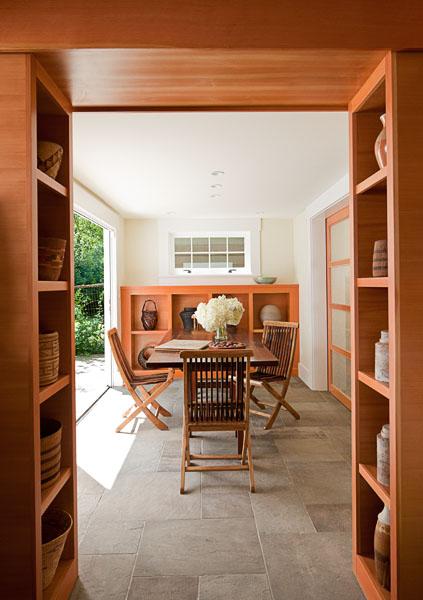 Kasa Architecture Custom Home Office