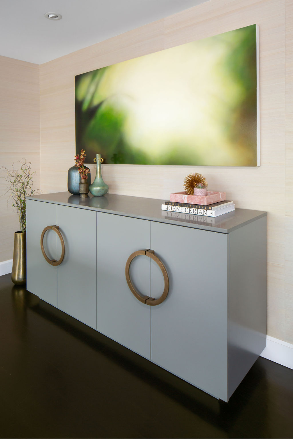 gold-grey-console-table